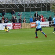 """Whitehawk V Poole Town • <a style=""""font-size:0.8em;"""" href=""""http://www.flickr.com/photos/48059212@N07/22465910471/"""" target=""""_blank"""">View on Flickr</a>"""