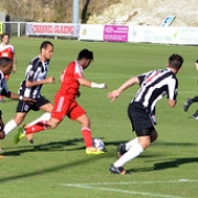 "Whitehawk v Maidenhead • <a style=""font-size:0.8em;"" href=""http://www.flickr.com/photos/48059212@N07/21189069399/"" target=""_blank"">View on Flickr</a>"