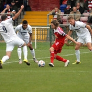 """Whitehawk V Truro City • <a style=""""font-size:0.8em;"""" href=""""http://www.flickr.com/photos/48059212@N07/21642969694/"""" target=""""_blank"""">View on Flickr</a>"""
