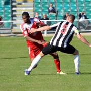 "Whitehawk v Maidenhead • <a style=""font-size:0.8em;"" href=""http://www.flickr.com/photos/48059212@N07/21349731266/"" target=""_blank"">View on Flickr</a>"
