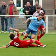 """Whitehawk V Poole Town • <a style=""""font-size:0.8em;"""" href=""""http://www.flickr.com/photos/48059212@N07/22267284338/"""" target=""""_blank"""">View on Flickr</a>"""