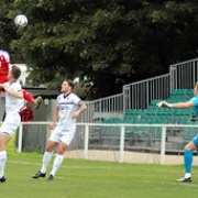 """Whitehawk V Truro City • <a style=""""font-size:0.8em;"""" href=""""http://www.flickr.com/photos/48059212@N07/21642971924/"""" target=""""_blank"""">View on Flickr</a>"""