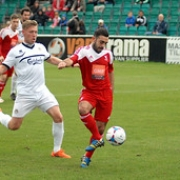 """Whitehawk V Truro City • <a style=""""font-size:0.8em;"""" href=""""http://www.flickr.com/photos/48059212@N07/22077658190/"""" target=""""_blank"""">View on Flickr</a>"""