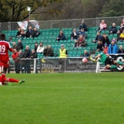"""Whityehawk v Lincoln City • <a style=""""font-size:0.8em;"""" href=""""http://www.flickr.com/photos/48059212@N07/22277466413/"""" target=""""_blank"""">View on Flickr</a>"""