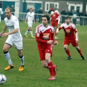 """Whitehawk v Weston Super-Mare • <a style=""""font-size:0.8em;"""" href=""""http://www.flickr.com/photos/48059212@N07/16961945212/"""" target=""""_blank"""">View on Flickr</a>"""