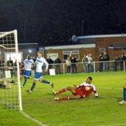 """Whitehawk v Chelmsford City • <a style=""""font-size:0.8em;"""" href=""""http://www.flickr.com/photos/48059212@N07/15776449396/"""" target=""""_blank"""">View on Flickr</a>"""