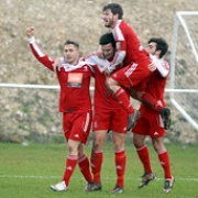 """Whitehawk V Bromley • <a style=""""font-size:0.8em;"""" href=""""http://www.flickr.com/photos/48059212@N07/16119277340/"""" target=""""_blank"""">View on Flickr</a>"""