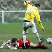 """Whitehawk V Bromley • <a style=""""font-size:0.8em;"""" href=""""http://www.flickr.com/photos/48059212@N07/16119096638/"""" target=""""_blank"""">View on Flickr</a>"""