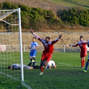 """Whitehawk v Chelmsford City • <a style=""""font-size:0.8em;"""" href=""""http://www.flickr.com/photos/48059212@N07/15180683543/"""" target=""""_blank"""">View on Flickr</a>"""