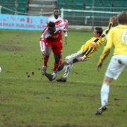 """Whitehawk V Bromley • <a style=""""font-size:0.8em;"""" href=""""http://www.flickr.com/photos/48059212@N07/16306645315/"""" target=""""_blank"""">View on Flickr</a>"""