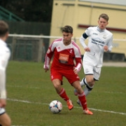 """Whitehawk v Weston Super-Mare • <a style=""""font-size:0.8em;"""" href=""""http://www.flickr.com/photos/48059212@N07/16961944362/"""" target=""""_blank"""">View on Flickr</a>"""