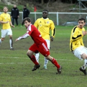 """Whitehawk V Bromley • <a style=""""font-size:0.8em;"""" href=""""http://www.flickr.com/photos/48059212@N07/16305785692/"""" target=""""_blank"""">View on Flickr</a>"""
