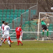 """Whitehawk v Weston Super-Mare • <a style=""""font-size:0.8em;"""" href=""""http://www.flickr.com/photos/48059212@N07/16340923944/"""" target=""""_blank"""">View on Flickr</a>"""