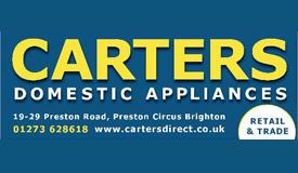 Carters Domestic Appliances