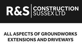 R&S Construction Sussex Ltd