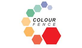 Colour Fence